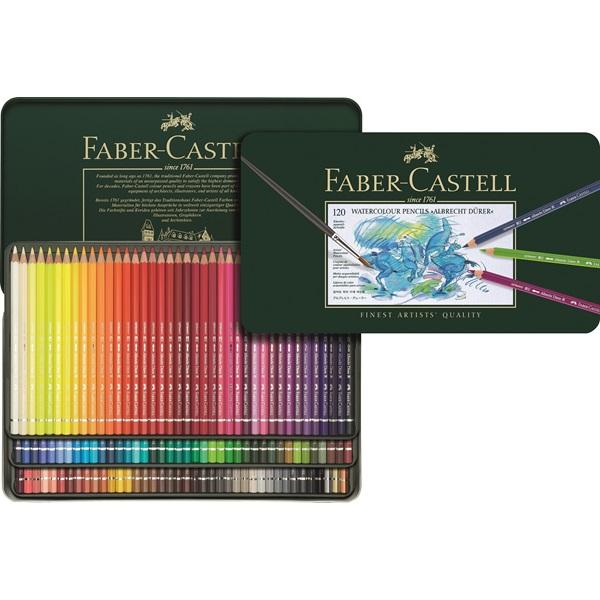 faber castell färgpennor